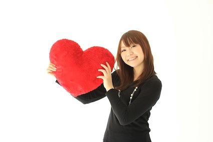 恋愛運を上げる方法!8つのポイント