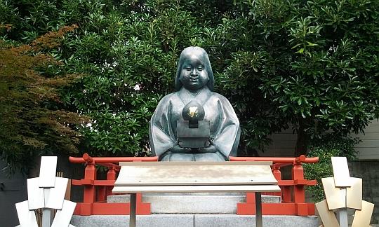 京都で恋愛運がアップするパワースポット 千本釈迦堂 大報恩寺