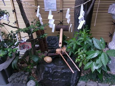 金運アップに!東京パワースポットの小網神社で強運厄除