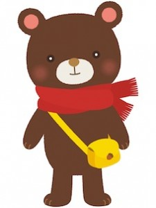 無料 夢占い 熊 クマ くま