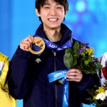 無料 姓名占い ソチオリンピック 金メダリスト 羽生結弦さん