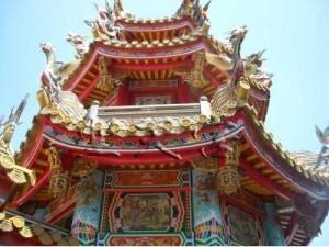 埼玉県のおすすめパワースポット 聖天宮