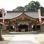 子孫繁栄!島根県松江市のパワースポット 八重垣神社