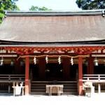 日本最古!奈良県天理市の人気パワースポット 石上神宮