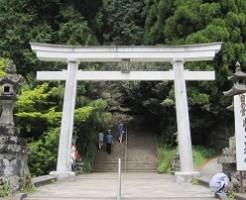 天神降臨の土地!熊本県のパワースポット 幣立神社