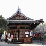 恋愛運UP!奈良県のパワースポット 御霊神社