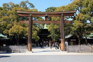 龍脈に位置!東京おすすめパワースポット 明治神宮