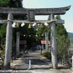 香川県のおすすめパワースポット 水主神社