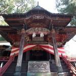 願望実現に!群馬パワースポット 榛名神社