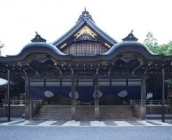三重県最強パワースポット 伊勢神宮に旅行に行ったらいいワケ