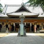 茨城パワースポット 大宝八幡宮に行ってみた