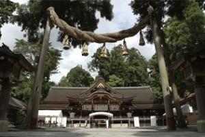 日本最古の神社!奈良パワースポット大神神社